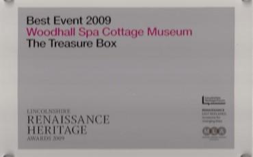 Awards2009TB