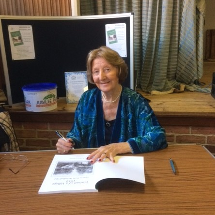 Marjorie Sargeant