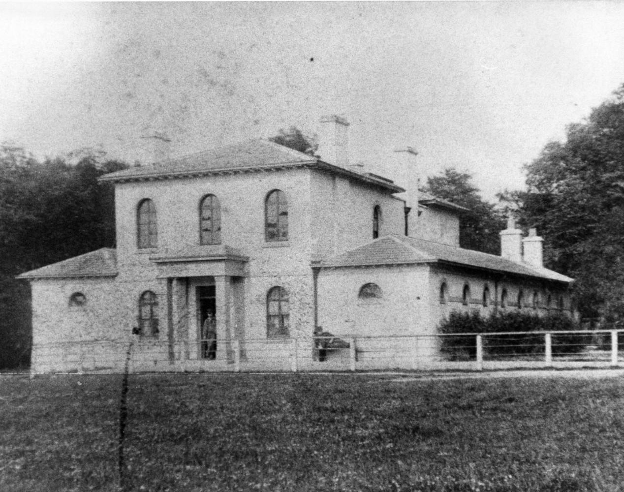 1830 Pump Room Woodhall Spa
