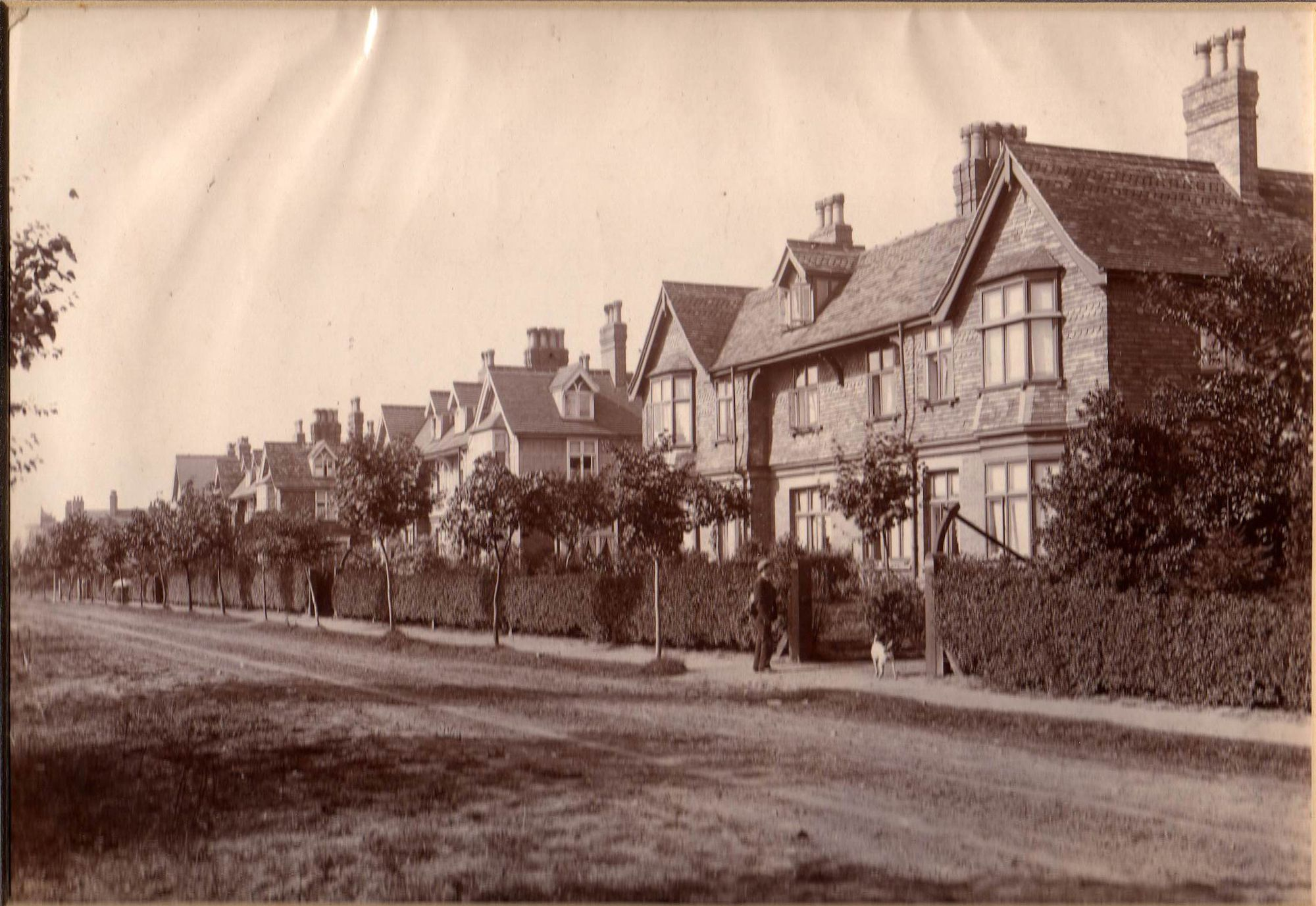 PH00928a-came-wide-streets-woodhall-spa